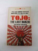 Courtney Browne - Tojo: The Last Banzai -  - KRS0009478