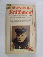 P. J. Carisella, James W. Ryan - Who Killed the Red Baron? -  - KRS0009727