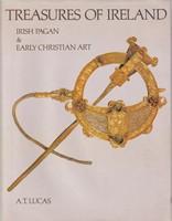 Lucas, A.T. - Treasures of Ireland - 9780717106691 - KSG0002987