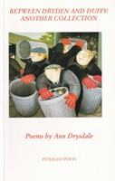 Drysdale, Ann - Between Dryden and Duffy: Another Collection - 9781904324294 - KSG0013776