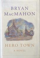 MacMahon, Bryan - Hero Town - 9780863223228 - KSG0013780