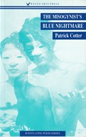 Cotter, Pat - The Misogynist's Blue Nightmare - 9781851860791 - KSG0013809