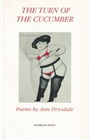 Drysdale, Ann - The Turn of the Cucumber: Poems by Ann Drysdale - 9781871471489 - KSG0013810