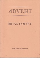 Coffey, Brian - Advent - 9780903400961 - KSG0013820