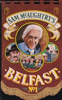 McAughtry, Sam - Belfast - 9780907085102 - KSG0013825