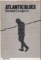 O'Loughlin, Michael - Atlantic blues (Raven poetry) - 9780906897393 - KSG0013837