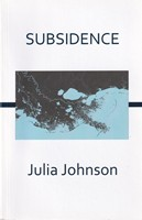 Johnson, Julia - Subsidence - 9780997676624 - KSG0013909