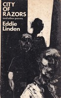 Linden, Eddie - City of razors: And other poems - 9780905150222 - KSG0013913