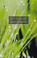 John Corless - Are You Ready? - 9781907056161 - KSG0013915