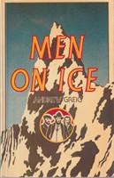 Greig, Andrew - Men on Ice - 9780903937184 - KSG0013927
