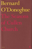 O'Donoghue, Bernard - The Seasons of Cullen Church - 9780571330461 - KSG0013937