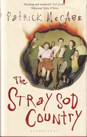 McCabe, Patrick - The Stray Sod Country - 9781408803790 - KSG0014053