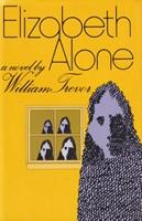 Trevor, William - Elizabeth Alone - 9780140097566 - KSG0015908