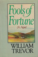Trevor, William - Fools of Fortune - 9780670323555 - KSG0015912