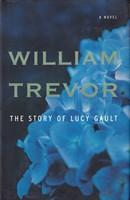 Trevor, William - The Story of Lucy Gault - 9780670031542 - KSG0015914
