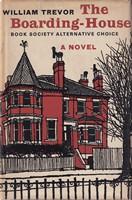 Trevor, William - The Boarding House, A Novel -  - KSG0015917