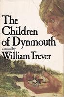 Trevor, William - The Children of Dynmouth - 9780670216659 - KSG0015918