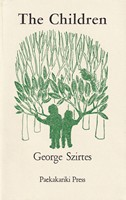 Szirtes, George - The Children - 9781908133281 - KSG0016390