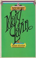 Lavin, Mary - Memory and Other Stories -  - KSG0021032