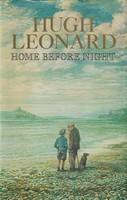 Leonard H - Home Before Night by Leonard H (1979-08-01) -  - KSG0021042