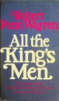 Penn Warren, Robert - All The King's Men -  - KSG0023173