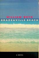 Boyd, William, Boyd - Brazzaville Beach - 9781856190268 - KSG0023177