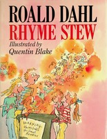 Dahl, Roald - Rhyme Stew - 9780224026604 - KSG0023242