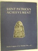 Various - Saint Patrick's Achievement -  - KST0011434