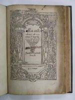 Edward IV [Yearbook] - En Cest Volume est Conteinus le Longe Report de Anno Quinto Edwardi quarti -  - KTJ0002267