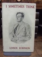 Lennox Robinson - I Sometimes Think -  - KTJ0006374