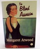 Atwood, Margaret - The Blind Assassin - 9780747549376 - KTJ0050123