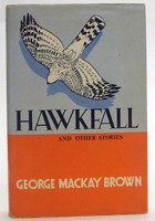 Brown, George Mackay - Hawkfall and other stories - 9780701203917 - KTJ0050126