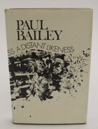Bailey, Paul - A Distant Likeness - 9780224008631 - KTJ0050143