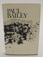 Bailey, Paul - A Distant Likeness - 9780224008631 - KTJ0050143
