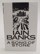 Banks, Iain - A Song Of Stone -  - KTJ0050144