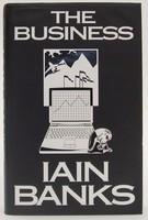 Banks, Iain - The Business - 9780316648448 - KTJ0050146