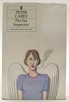 Carey, Peter - The Tax Inspector - 9780571162970 - KTJ0050164