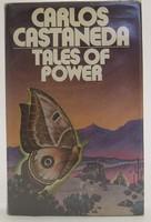 Castaneda, Carlos - Tales of Power - 9780340200889 - KTJ0050168