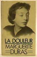 Duras, Marguerite - Douleur, La - 9780002230650 - KTJ0050176
