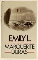 Duras, Marguerite - Emily L. - 9780002234481 - KTJ0050177