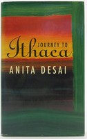 Desai, Anita - Journey to Ithaca - 9780434002443 - KTJ0050178