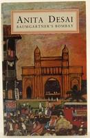 Desai, Anita - Baumgartner's Bombay - 9780434186365 - KTJ0050181