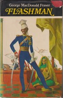 Fraser, George MacDonald - Flashman: From The Flashman Papers 1839-1842 -  - KTJ0050186