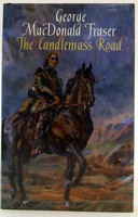Fraser, George MacDonald - The Candlemass Road - 9780002713627 - KTJ0050188
