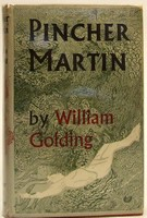 William Golding - Pincher Martin -  - KTJ0050199