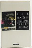 Holman, Robert - The Amish Landscape - 9781854591142 - KTJ0050212