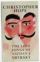 Hope, Christopher - The Love Songs Of Nathan J. Swirsky - 9780333569818 - KTJ0050215