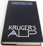 Hope, Christopher - Kruger's Alp - 9780434346608 - KTJ0050216