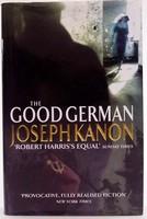 Kanon, Joseph - The Good German - 9780316646338 - KTJ0050222