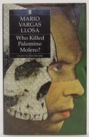Vargas Llosa, Mario - Who Killed Palomino Molero? - 9780571147441 - KTJ0050238